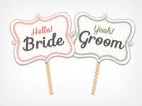 Hello! Bride・Yeah! Groom