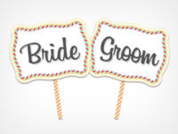 Bride・Groom