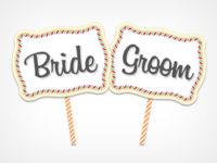 Bride・Groom
