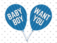 BABY BOY・WANT YOU