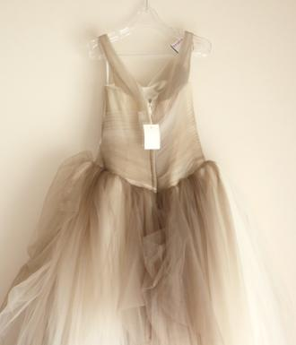 White by Vera Wang 【VW351157・US2】
