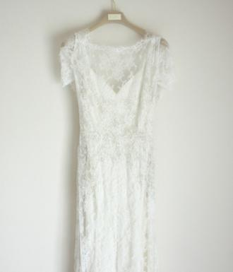 Jenny Packham 【Venetia・UK4】