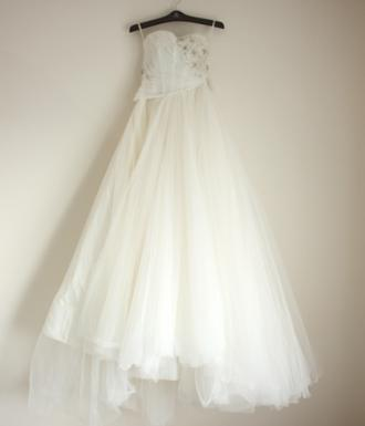 Reem Acra 【Wedded Bliss・US2】