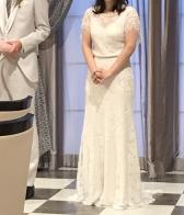 Jenny Packham 【Venetia・UK10】