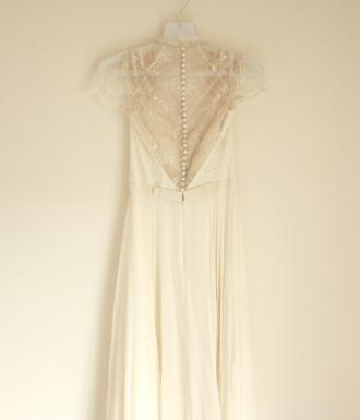 Jenny Packham 【Dentelle・UK6】