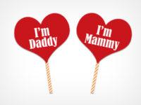 I'm Daddy・I'm Mammy